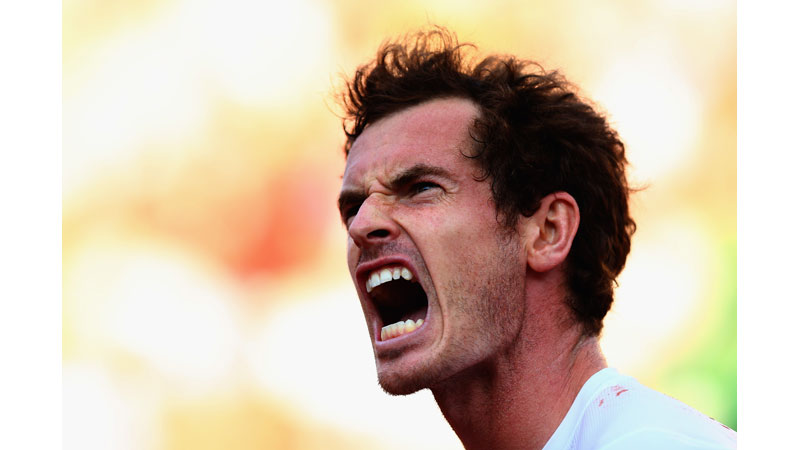 57/170 Andy Murray Paris 2015