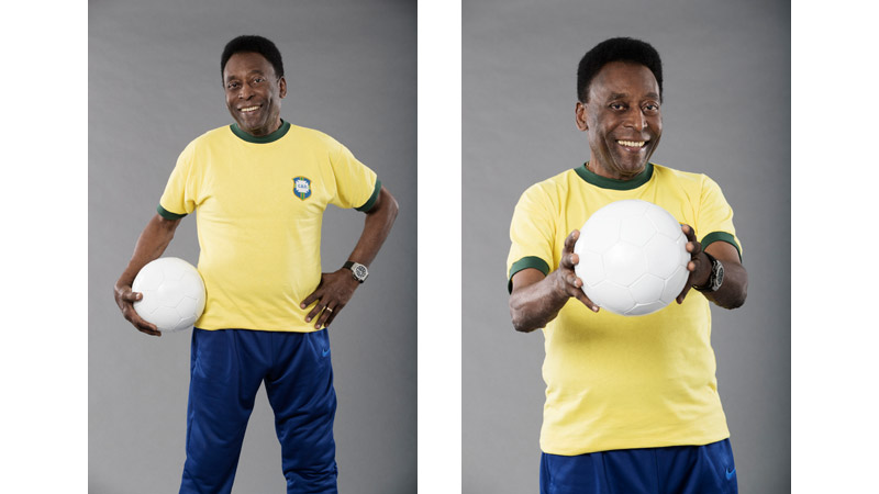 6/151 Pele for Snickers, 2016