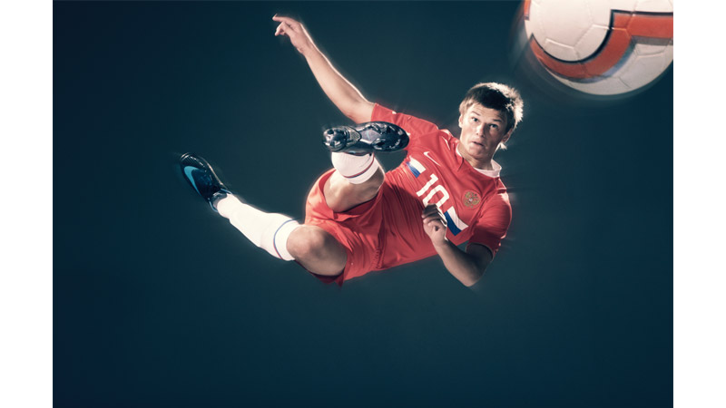 61/131 Andrei Arshaven for Nike