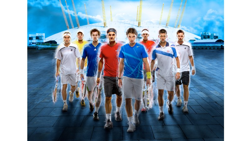 63/132 - ATP World Tour Finals, 2011.