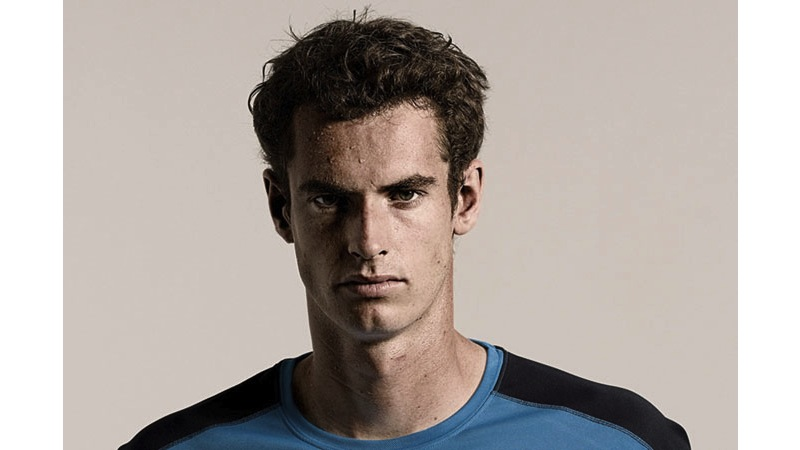 125/151 - Andy Murray, 2009.